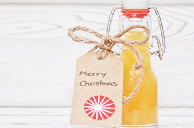 Das zwanzigste Türchen… Orangen Rezepte