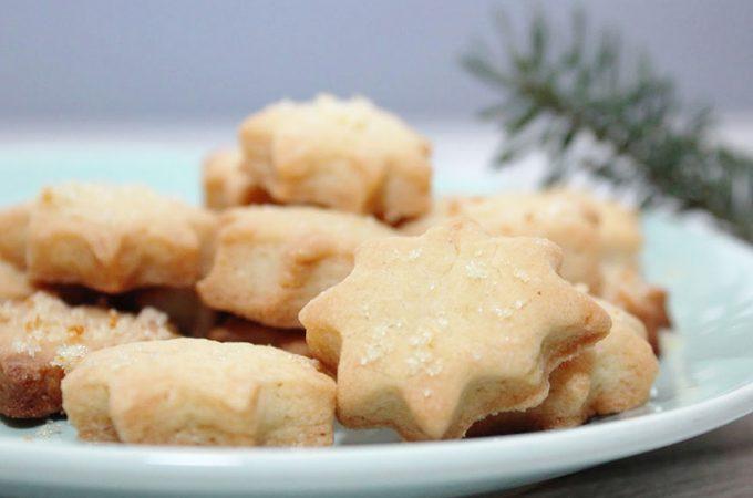 Das vierte Türchen…in der Weihnachtsbäckerei