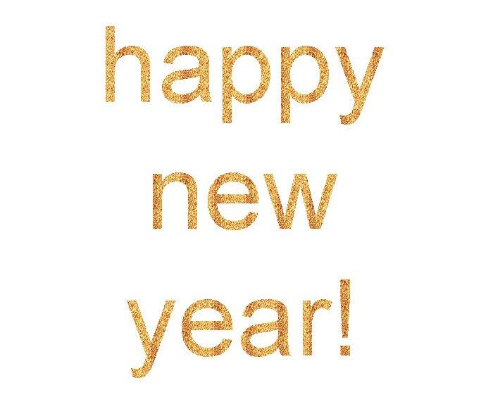 Frohes neues DIY Jahr!