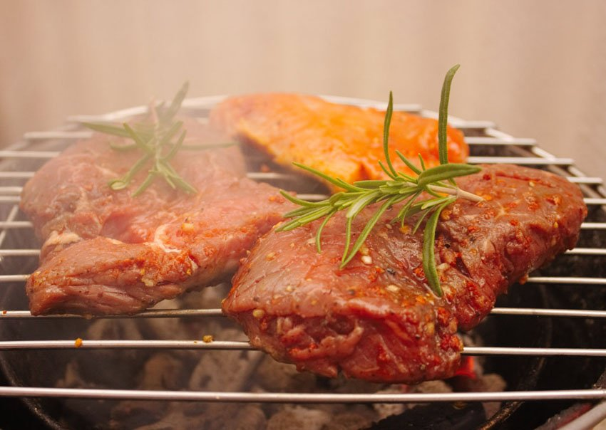 Die perfekte grillparty   ars textura   diy und foodblog