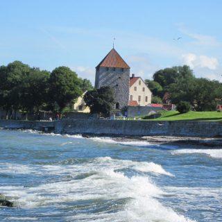Gotland in Schweden