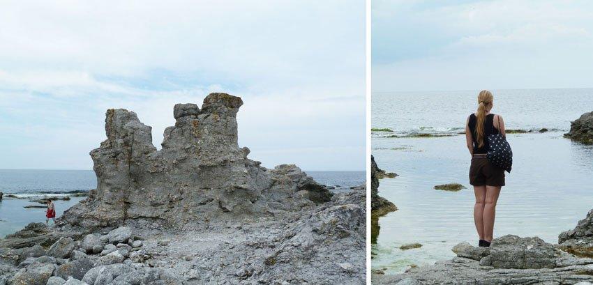 Strand Gotland