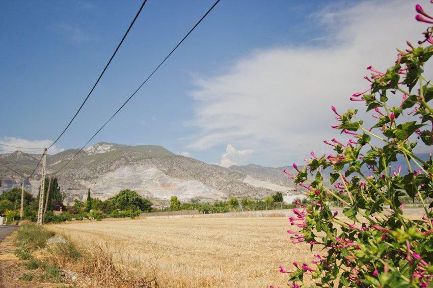 5 Traumreiseziele in Andalusien – Die Provinz Granada