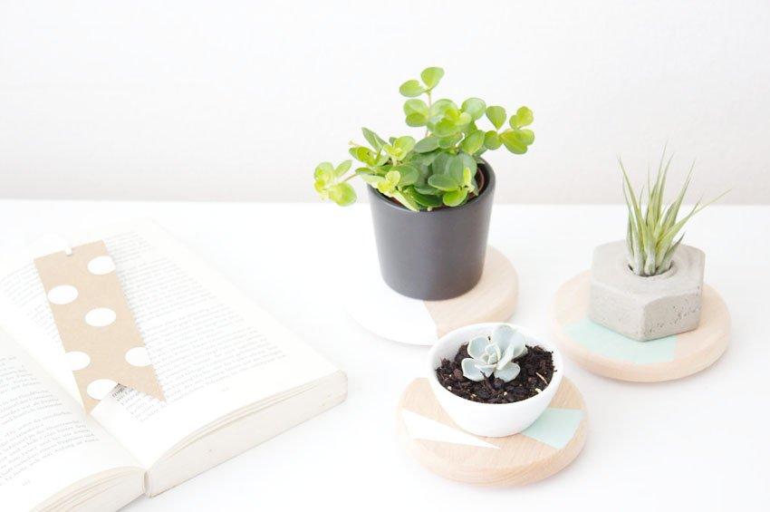 Pflanzen und Kunst – es ist wieder Zeit für die Urban Jungle Bloggers