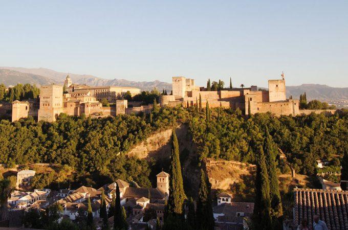 Urlaub im Herzen Andalusiens  Granada – Sevilla – Cordoba