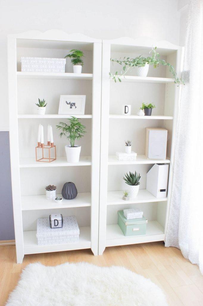 Pflanzen voll im Trend