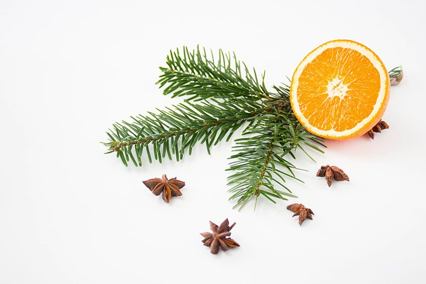 3 * Weihnachtsduft für die ganze Wohnung | ars textura – DIY-Blog