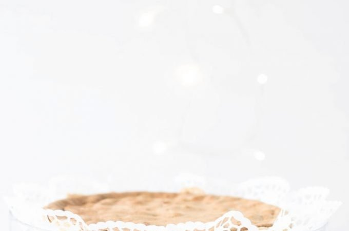 Weihnachtsrezept Pecan Pie