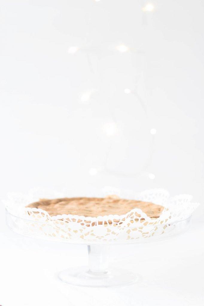 * 24 * Schokoladiger Pecan Pie