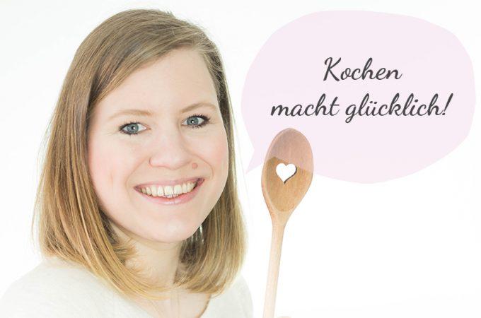 Weltglückstag – Kochen macht glücklich!