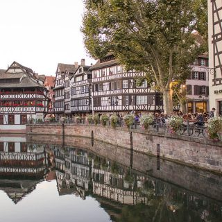 Straßburg Reisetipps