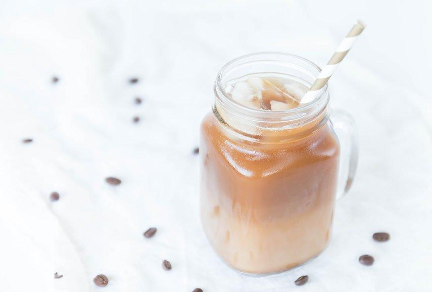 Kalter Kaffee - Cold Brew Coffee das Trendgetränk aus den USA