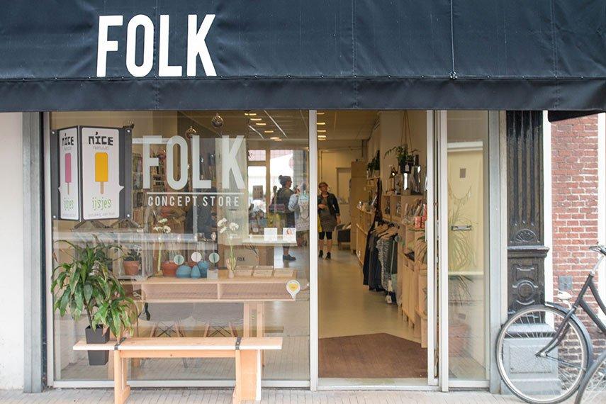 Folk Concept Store Groningen