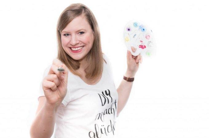DIY Statement Shirt – DIY macht glücklich