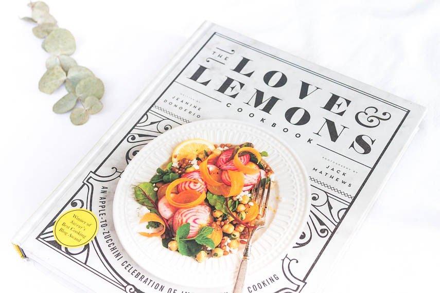 Love & Lemons cookbook - ein must have für alle Veggies
