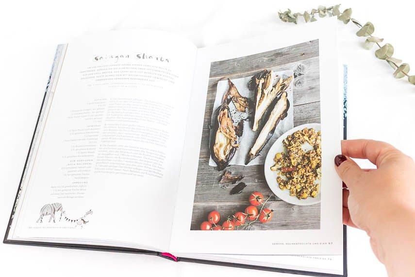 Meine Lieblings-Kochbücher für die Indische Küche: leckere Currys, Lassi und Naan