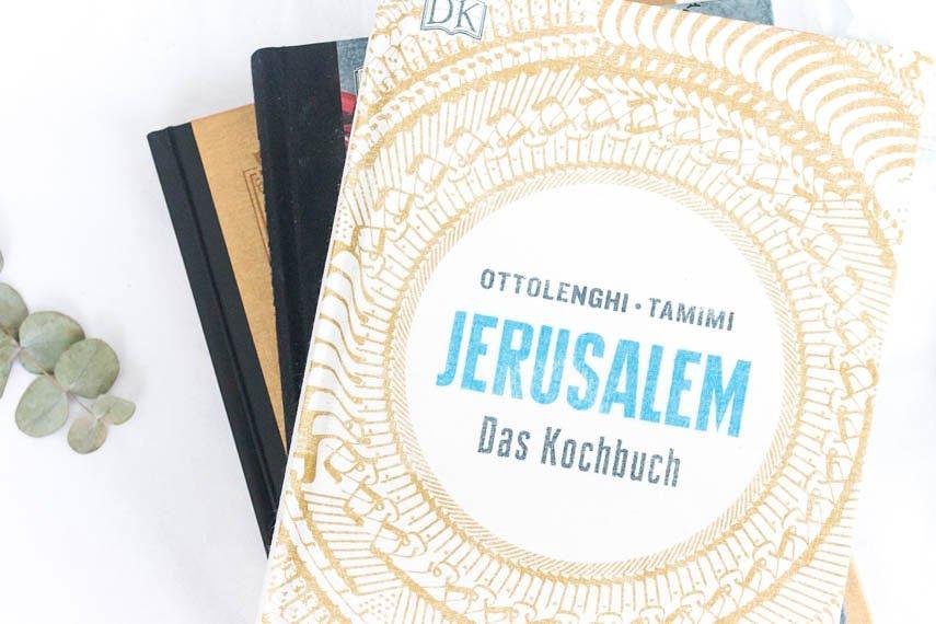 Jerusalem Kochbuch