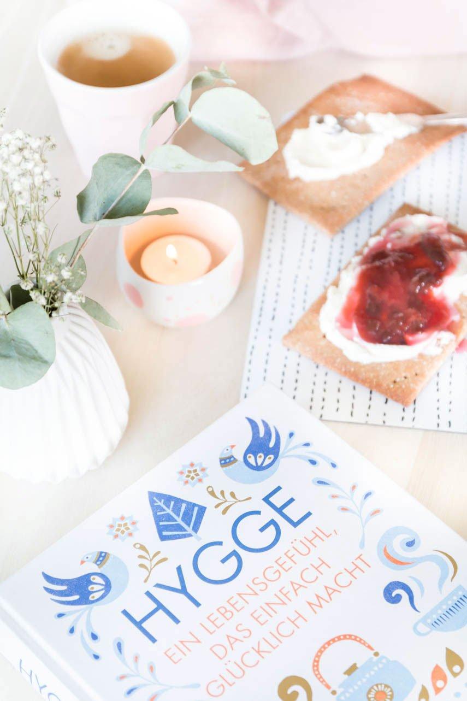 Hygge - dänische Gemütlichkeit und leckeres Soulfood