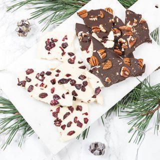 DIY Schokolade selber machen