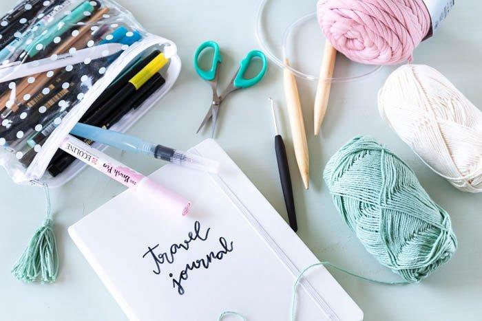 DIY-Ideen für die Ferien: Diese Dinge kannst du im Urlaub basteln