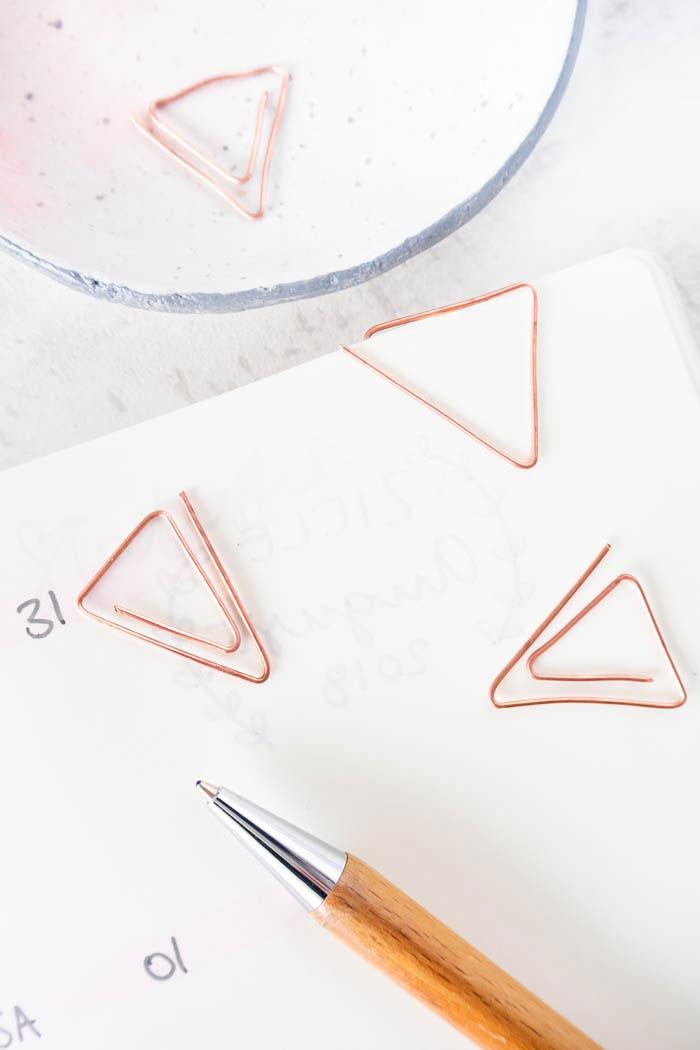 Buroklammern Selber Machen Ars Textura Diy Blog