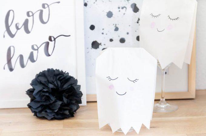 5 Ideen für deine Halloween-Party