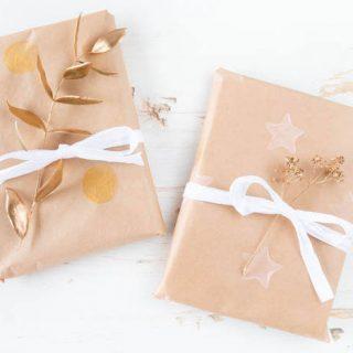 Geschenkpapier-selber-machen