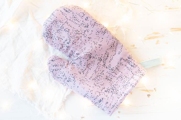 Ofenhandschuhe Nähen Ars Textura Diy Blog