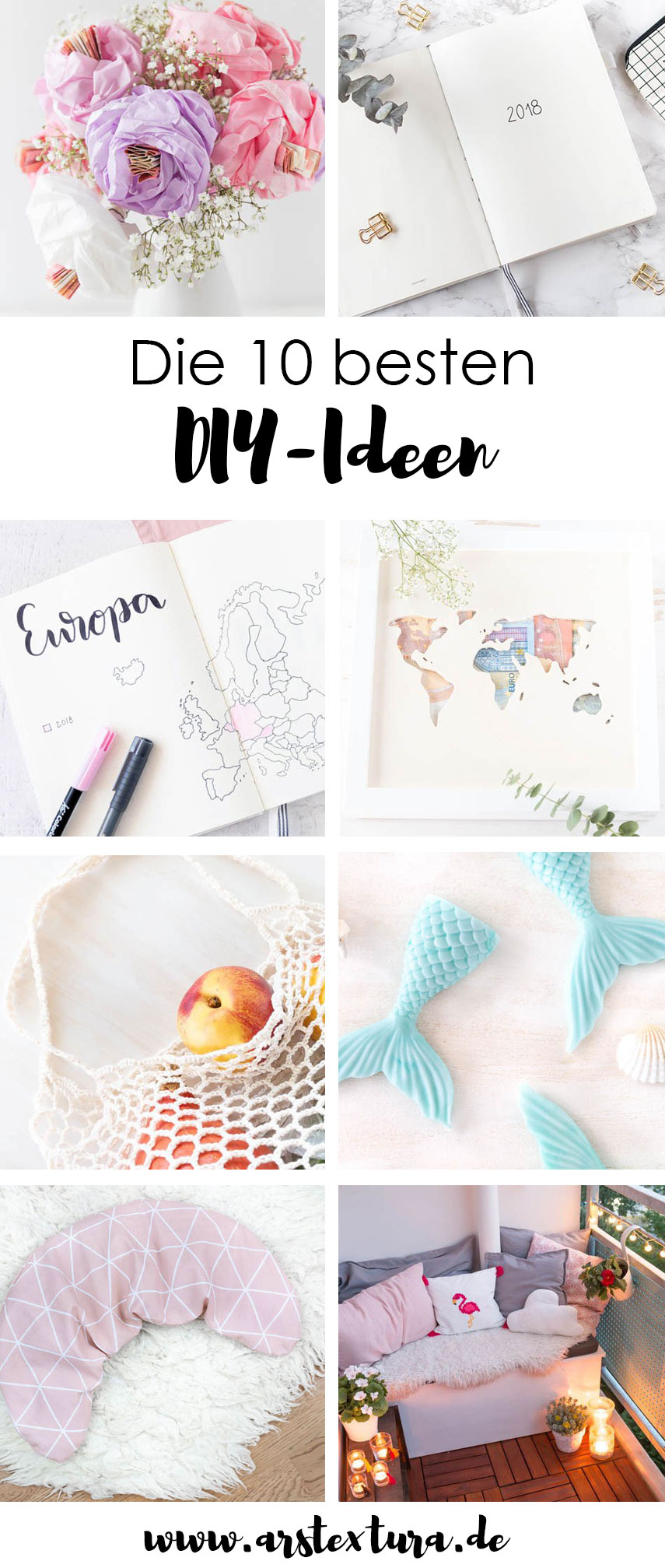 Die besten diy ideen 2018 ars textura diy blog for Instagram name ideen