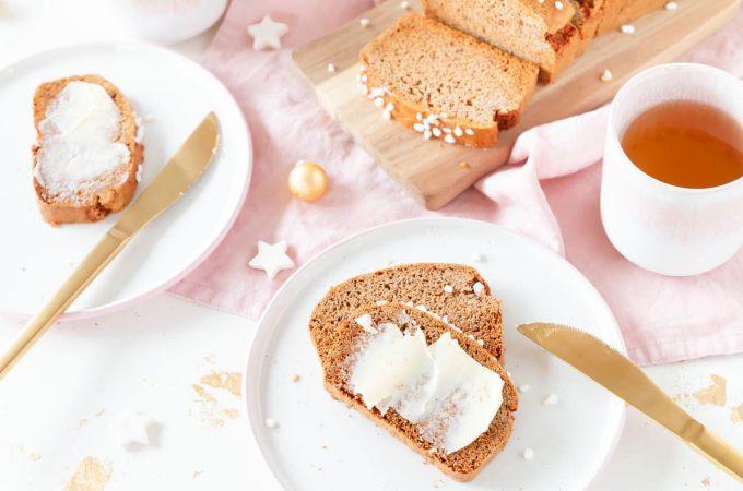Rezept Honigkuchen