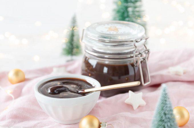 Rezept Lebkuchen Creme selber machen