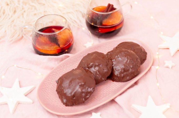 Rezept Elisenlebkuchen - Lebkuchen selber machen