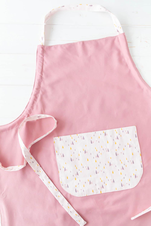 Einfache Schurze Nahen Diy Geschenk Ars Textura Diy Blog